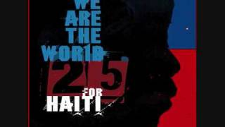 We Are The World 25 For Haiti Hq