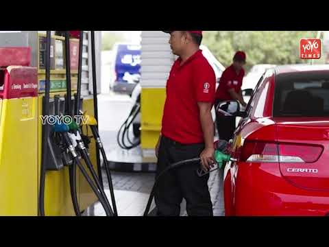 New Delhi | Fuel Prices With High Record | Diesel Prices | Petrol Prices | Mumbai | YOYO Times