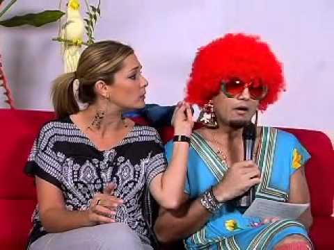 Juanita Rivers entrevista a Romina Calvo
