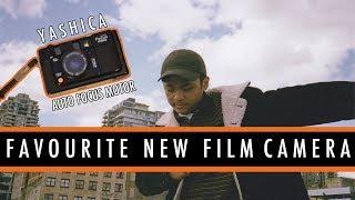 Favourite New Film Camera