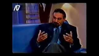 El Koussa, Karim - Pythagoras the Mathemagician - NTV Interview