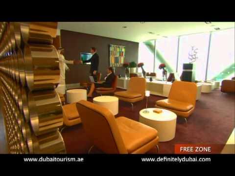 Dynamic Dubai