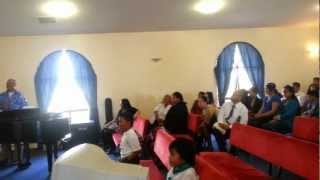 Sound Musical Intro: Cook Islands Combine AY Programme at Mangere SDA Church