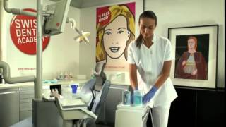 AIR FLOW Master Piezon® Maintenance Tutorial_APOSTOLIDES DENTAL