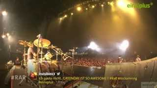 Green Day - When I Come Around (Live at Rock am Ring 2013) (nativeHD - 720p)