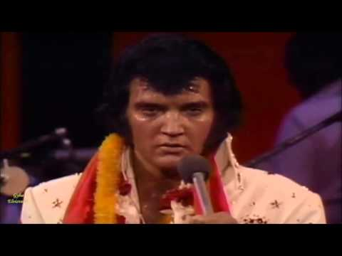 Elvis Presley - An American Trilogy (Live) [HQ Vídeo]