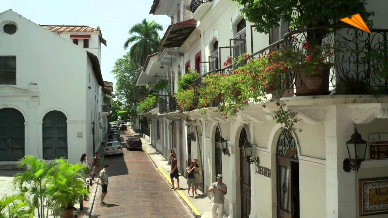 Lugares que visitar en Panamá - Panamá Atracciones Turísticas