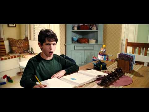 Diary Of A Wimpy Kid 2 - Rodrick Rules | OFFICIAL Trailer US (2011)