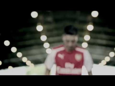 Mesut Özil - Stronger Than Ever 2014/15