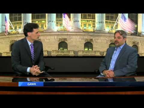Gawk Discusses Revenues and Customer Win- MoneyTV with Donald Baillargeon