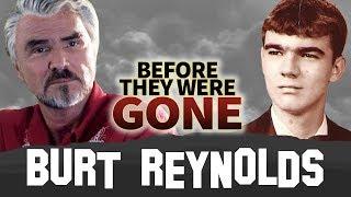 BURT REYNOLDS   Before They Were GONE   Boogie Nights Actor