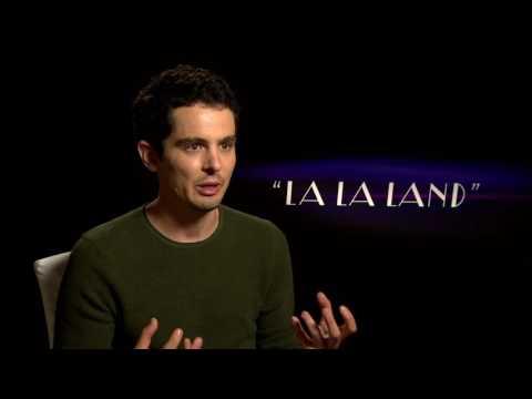 La La Land Damien Chazelle Interview