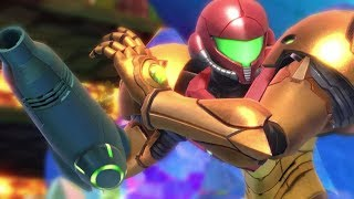 How Good is Samus in Smash Ultimate?