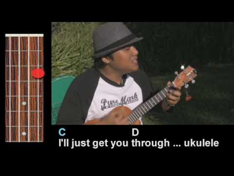 Ukulele (Gitara) Play-Along!