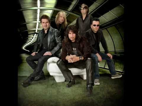 Gotthard - Want You in
