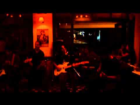 Deep In The Top, Cafe Bazaar 15.09.2012.wmv