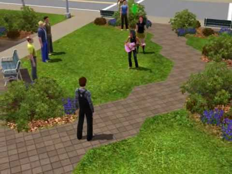 The Sims 3- Oh Zuzanno  (pl Wersja)