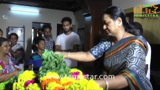 Stars Pay Homage To Director And Cinematographer NK Vishwanath