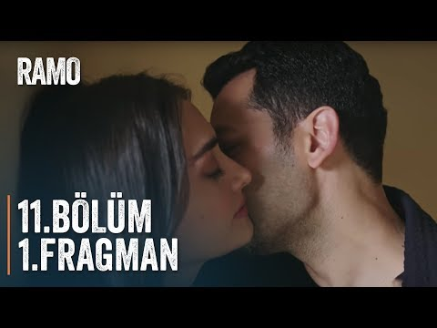 Ramo - 11.Bölüm 1.Fragman