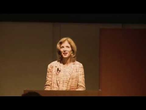Ambassador Kennedy at World Assembly for Women (WAW!)