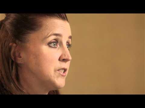 Allison SmithConway, 2013 Bakken Invitation Honoree