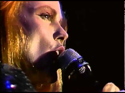 Belinda Carlisle - Shades of Michaelangelo