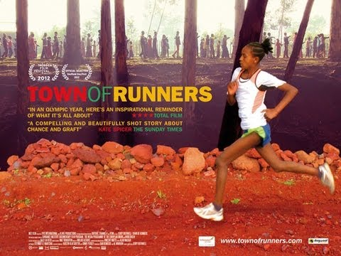 Town of Runners Trailer