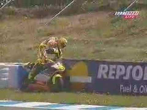 valentino rossi helmet donkey. Valentino Rossi Funny