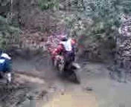 Dirt Bike Atv Atv And Dirt Bike Mud Hole 3