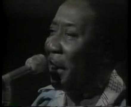 Muddy Waters - Hoochie-Coochie Man (1972)