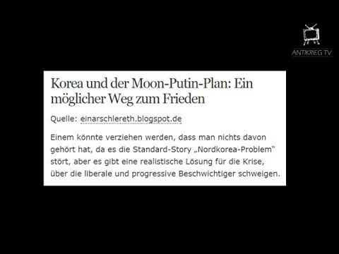 Korea und der Moon-Putin-Plan: Ein möglicher Weg zum Frieden