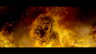 """Phim kinh dị """"Ghost House / Ngôi nhà ma ám"""" Official Trailer"""