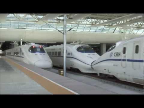 中��海��海��������滬寧������CRH2C�G7150(�海����京)����������������CRH2A�漢����D3015次���2010...