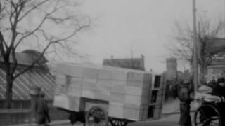 Flat Earth Society - SS Belgenland - trailer