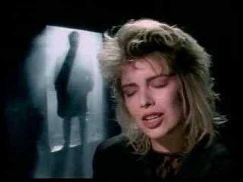 Kim Wilde - You Keep Me Hangin' On - YouTube