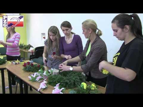 SOSW Dla Niesłyszących Na Ulicy Grochowej W Krakowie