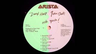 Watch Hall & Oates Soul Love video