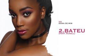 download musica BATEU - IZA Part Ruxell Dona de Mim