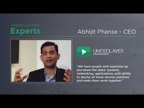 UnitedLayer: Hybrid Hosting Experts