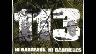 Watch 113 Parti En Fumee Lesprit Ruff video