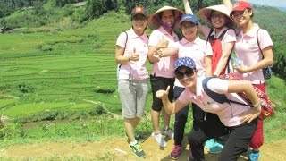 A nice trip to Sapa 3 days- 2 nights