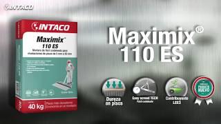 Maximix® Topping 110 ES