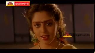 Sathyaraj And Nagma Scenes - Sastry Telugu Movie | Super Hit Movie