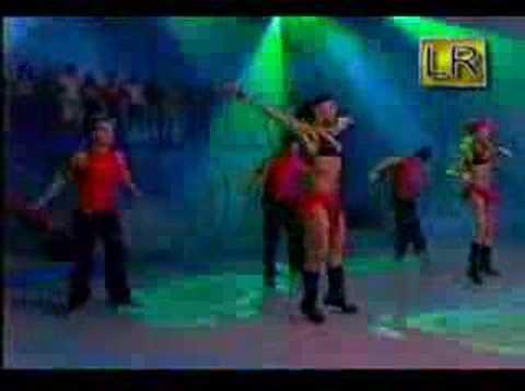 Swing do Boom - Exporto Brasil (Habacilar)