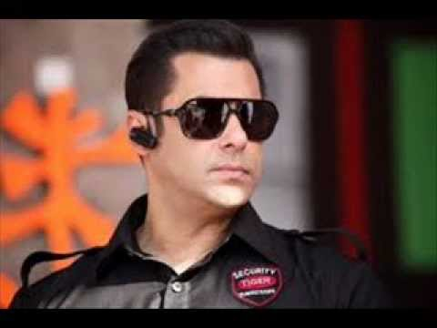 Bodyguard Full Title Song in HQ - Bodyguard Feat Salman Khan