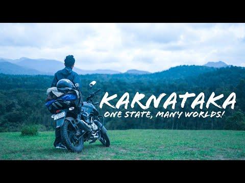 Ee desha chenna - Karnataka one state, many worlds