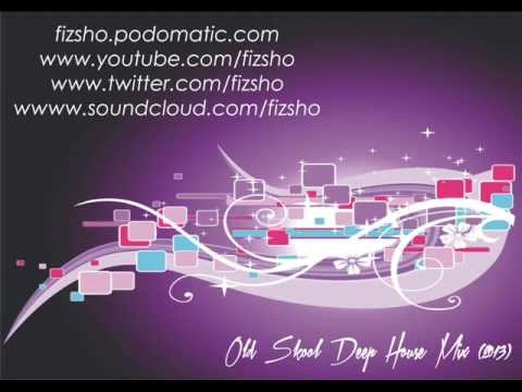 Old skool deep house mix 2013 youtube for Old deep house