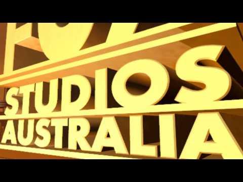 Fox Studios Australia Fanmade Logo