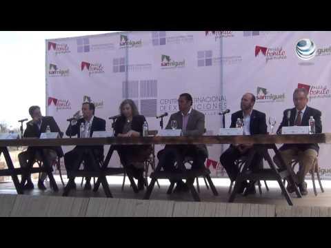 CiExpo la nueva inversión de San Miguel de Allende