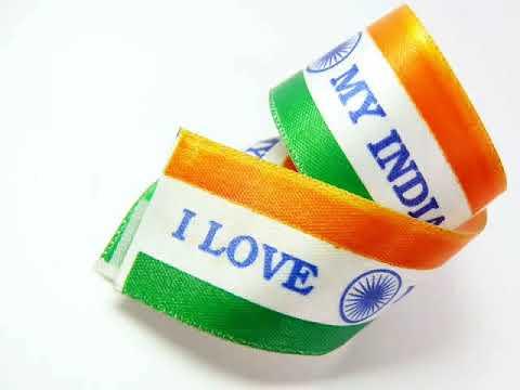 भारत का रहने वाला हूँ, भारत की बात सुनाता हू